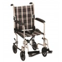 Aluminum Transport Chairs -Lightweight