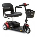Go-Go Elite Traveler 3 Wheel