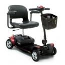 Go-Go Elite Traveler 4 Wheel