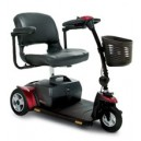 Go-Go Elite Traveler Plus 3 Wheel