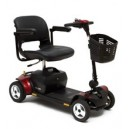 Go-Go Elite Traveler Plus 4  Wheel
