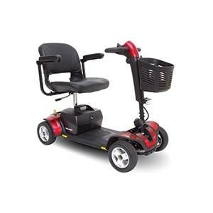 Go-Go Sport 4 Wheel
