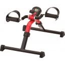 EXERCISE PEDDLER DIGITAL RED