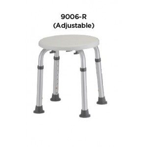 BATH STOOL KD NO TOOLS- RETAIL
