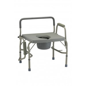 HEAVY DUTY COMMODE DROPARM 500