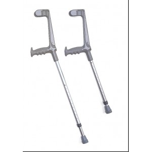 ELBOW CRUTCHES SHORT