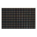 SUGARCANE OFFSET HOUNDSTOOTH